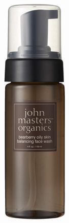 Courtesy of John Masters Organics