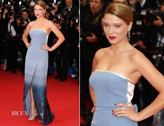 Lea-Seydoux-In-Louis-Vuitton-Grand-Central-Cannes-Film-Festival-Premiere