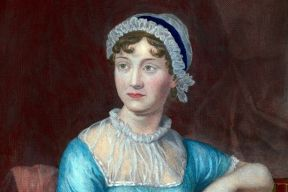 £-Jane+Austen