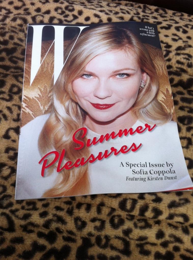 SummerPleasures W