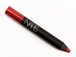 Mysterious Red, Nars